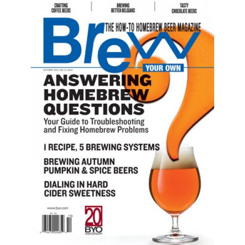 Brew Your Own - 2015-10