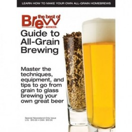 Brew Your Own - Guide to All-Grain