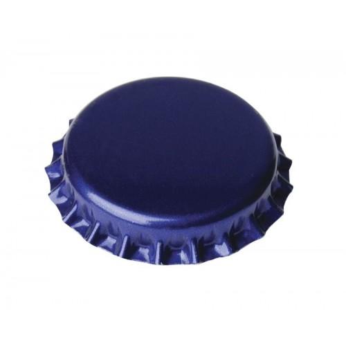 Καπάκια 26mm μπλε (100τμχ)