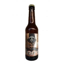 Dark Crops Heretic belgian dark ale7%