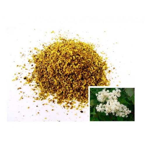 Άνθη σαμπούκου(κουφοξυλιά) αποξηραμένα 50γρ