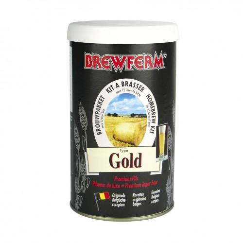 Brewferm Gold