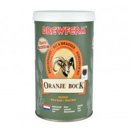 Brewferm Orange Bock