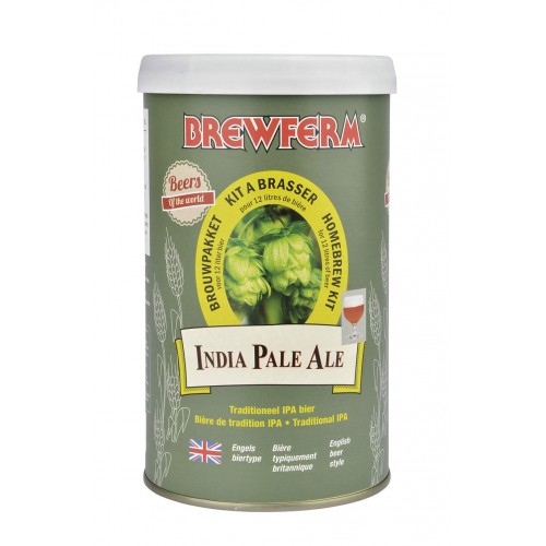 Brewferm IPA Beerkit