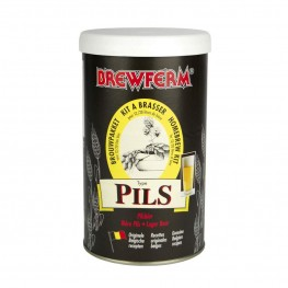 Brewferm Pils Beerkit