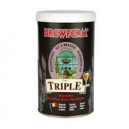 Brewferm Trippel Beerkit