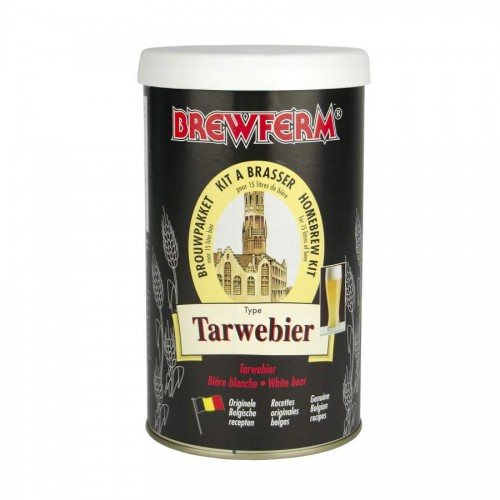Brewferm Wheat Beerkit