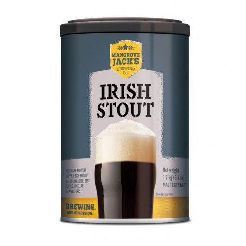 Mangrove Jacks International Irish Stout