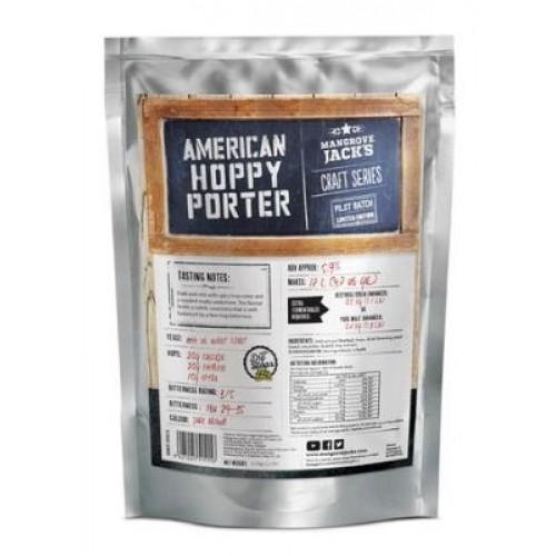 Mangrove Jacks limited edition - American Hoppy Porter