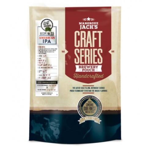 Mangrove Jacks Craft Series American IPA