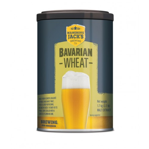 Mangrove Jacks International Bavarian Wheat