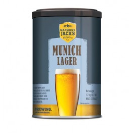 Mangrove Jack's International Munich Lager