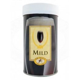 Mr. Malt Base Mild
