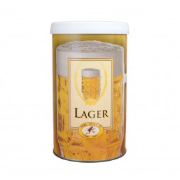 Mr. Malt Base Lager