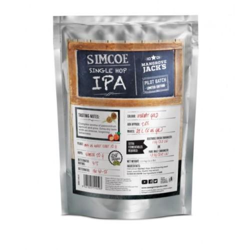 Mangrove Jack's Craft Series Simcoe Single hop IPA