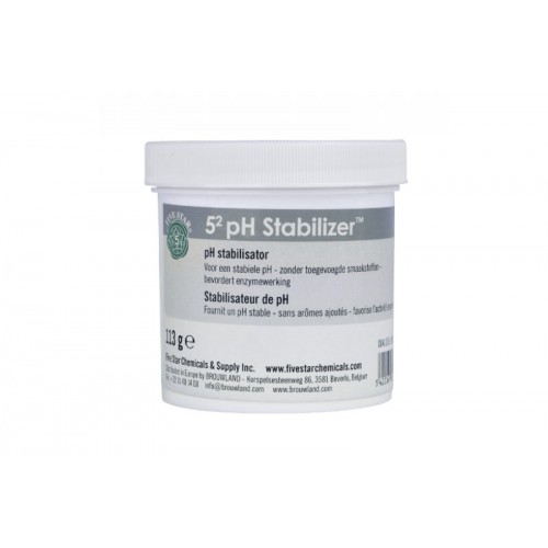 5.2 pH Stabilizer 450gr