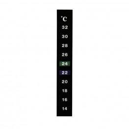 Θερμόμετρο αυτοκόλλητο