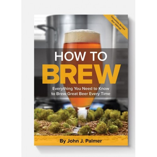 How to Brew 4th edition