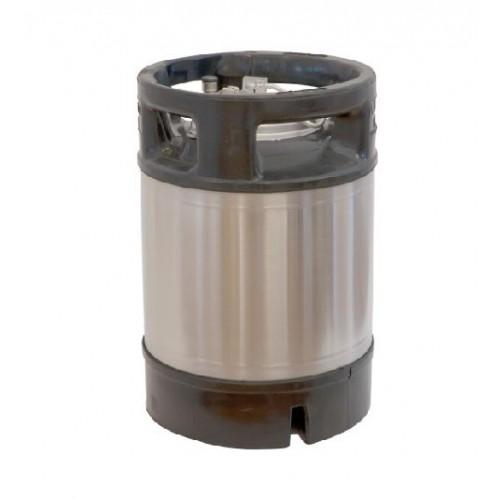 Βαρελάκι 9 λίτρων τύπου cornelius - ball lock
