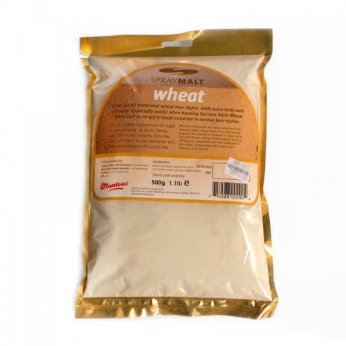Ξηρό Εκχύλισμα Wheat 1kg