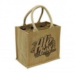 Τσάντα 6 φιαλών Ale Box