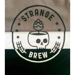 Tshirt Strange Brew