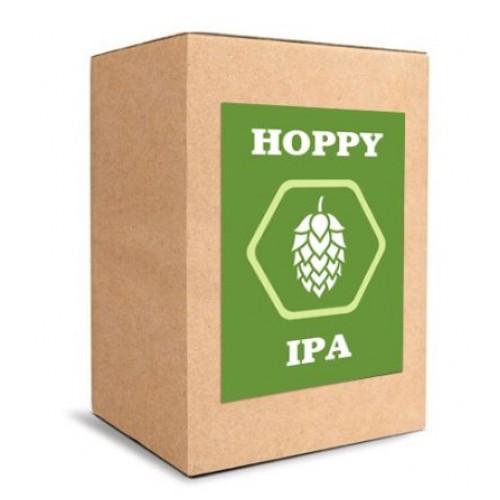 Συνταγή All Grain Hoppy IPA 19lt