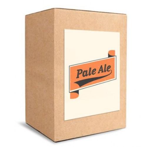 Συνταγή All Grain Pale Ale 19lt