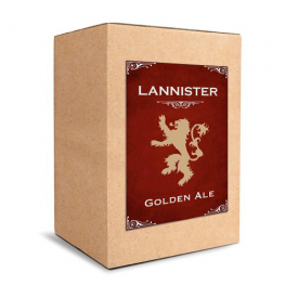 GOT - Lannister Golden Ale