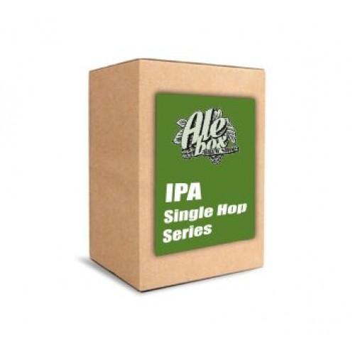 IPA - India Pale Ale Single Hop Series All Grain
