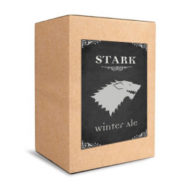 GOT - Stark Winter Ale