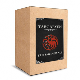 GOT - Targaryen Red Smoked Ale