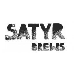SATYRBREWS TSHIRT