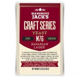 Mangrove Jacks M76 Bavarian Lager