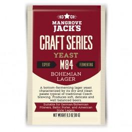 Mangrove Jacks M84 Bohemian Lager