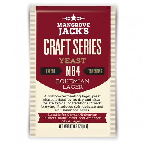 Mangrove Jack's M84 Bohemian Lager