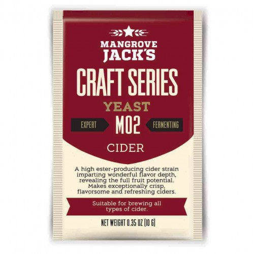 Mangrove Jack's M02 Cider