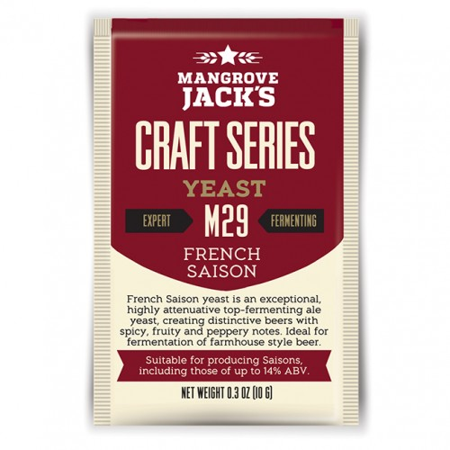 Mangrove Jacks M29 French Saison
