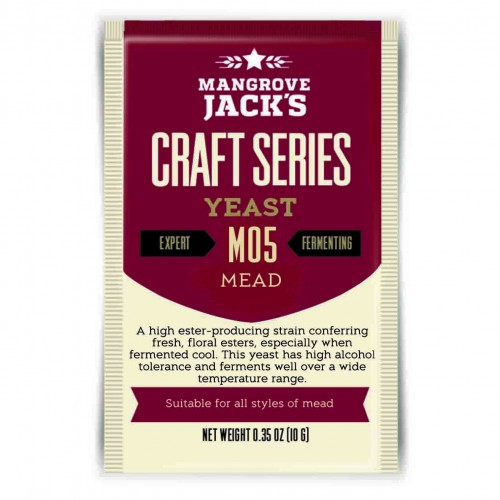 Mangrove Jacks M05 Mead