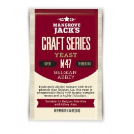 Mangrove Jacks M47 Belgian Abbey