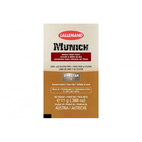 Lallemand Munich