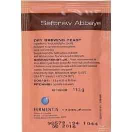 Safbrew Abbaye (BE-256)
