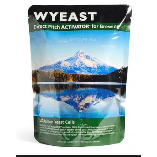 Υγρή μαγιά Wyeast, κατόπιν παραγγελίας
